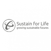 Sustain for Life Logo