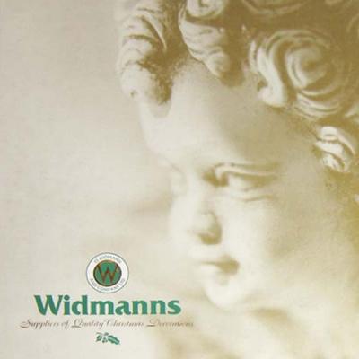 Widmanns Cover