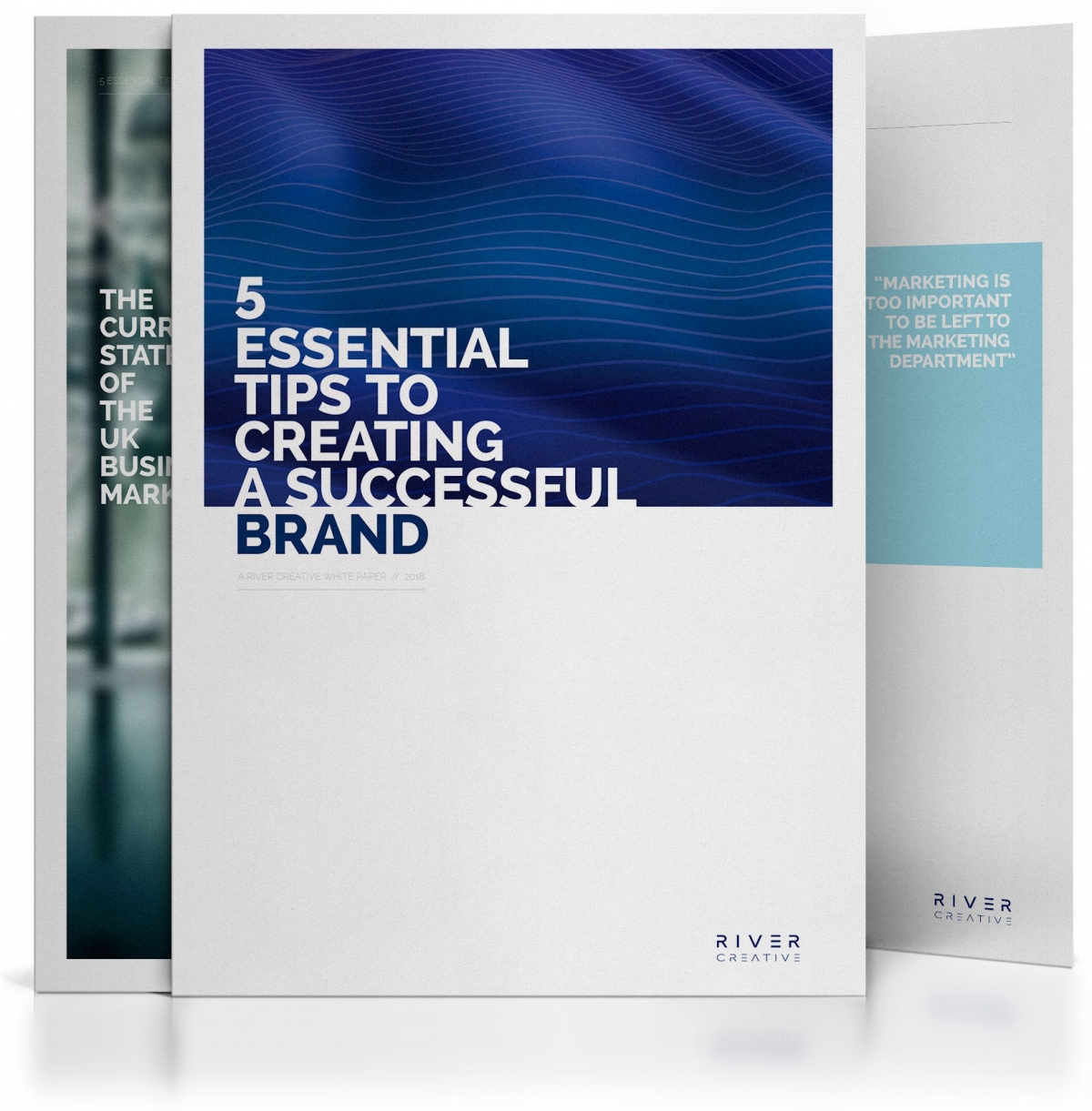 5 Essentials Tips to Create a Successful Brand